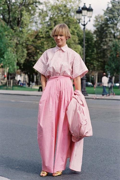Nhung fashionista duoc gioi thoi trang men mo tai nuoc Nga