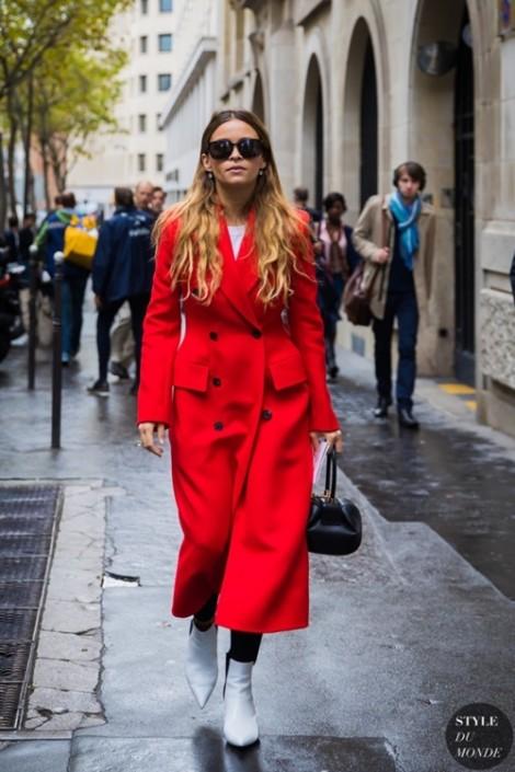 Những fashionista được giới thời trang mến mộ tại nước Nga