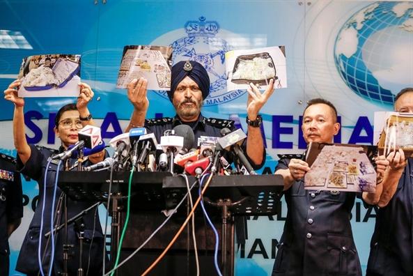 Kho bau khong lo cua cuu Thu tuong Malaysia noi len dieu gi?