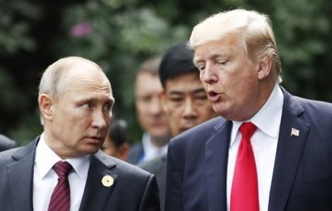 Hội nghị thượng đỉnh Nga - Mỹ: Đã đến lúc cho một cuộc gặp được mong đợi?