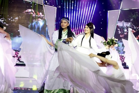 Nhạc sĩ Nguyễn Văn Chung bức xúc vì bị nói mua giải tại 'Gia đình nghệ thuật'