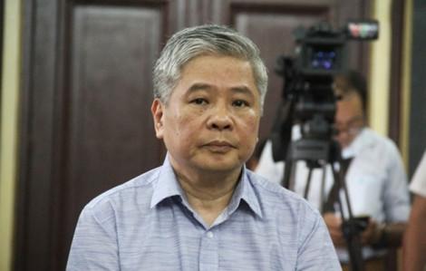 Nguyên Phó thống đốc NHNN Đặng Thanh Bình bị tuyên phạt 3 năm tù
