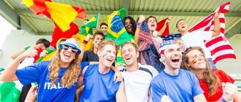 Một nước Nga rất khác trong 'bão' World Cup 2018
