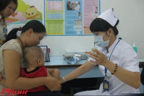 Yêu cầu kiểm soát, không để tình trạng khan vắc-xin
