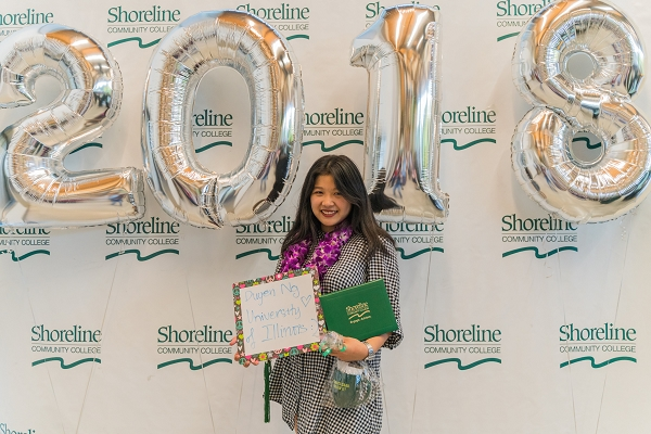 Du học Mỹ, Truòng Shoreline Community College, Washington: Tót nghiẹp dại học Mỹ nam 20 tuỏi và tiét kiẹm ít nhát 800 triẹu dòng