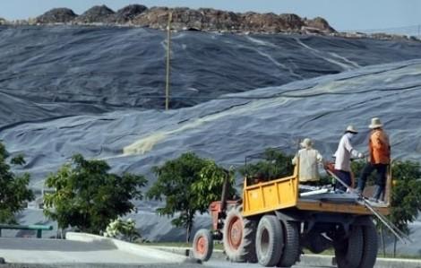 Giải pháp nào xử lý dứt điểm mùi hôi từ bãi rác Đa Phước tràn vào khu dân cư?