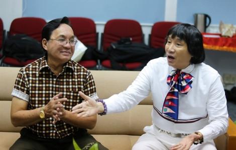 NSƯT Minh Vương, NSƯT Thanh Tuấn nói gì sau khi trượt danh hiệu NSND?