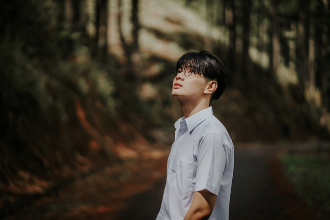 Nam ca si Dao Ba Loc lam MV ke chuyen yeu ban trai