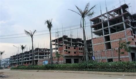 Xử lý hàng loạt doanh nghiệp bất động sản làm dự án 'lụi' ở Long An