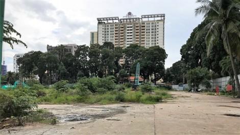 Dự án Trung Tâm TDTT Phan Đình Phùng đội vốn gấp đôi, cần thêm 3ha đất 'vàng' cho Công ty Phát Đạt