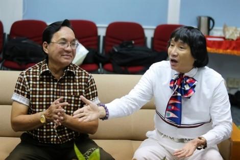 Cân nhắc bỏ phiếu lại việc xét danh hiệu NSND cho nghệ sĩ Minh Vương