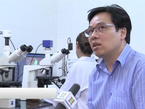 Bài 3: Tiến sĩ Doãn Hà Thắng nói gì về nano vàng?