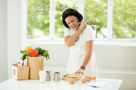 """Vượt qua 'giới hạn"""" tuổi trên 50: Hãy bắt đầu bằng việc chăm sóc khối cơ"""