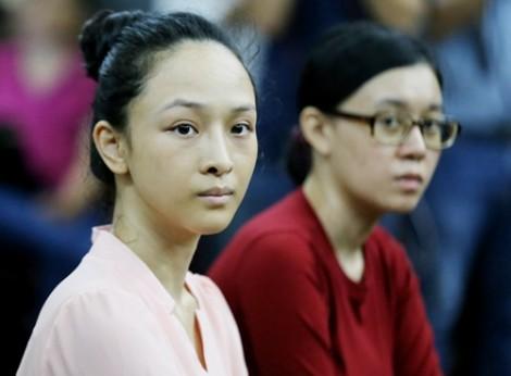 Không khởi tố tội vu khống liên quan vụ án hoa hậu Phương Nga