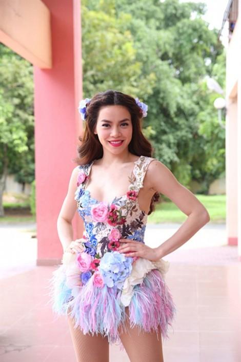 Những lần mắc lỗi trang phục ngớ ngẩn của fashionista Việt