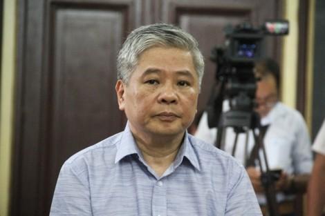 Nguyên Phó thống đốc NHNN Đặng Thanh Bình kháng cáo bản án 3 năm tù