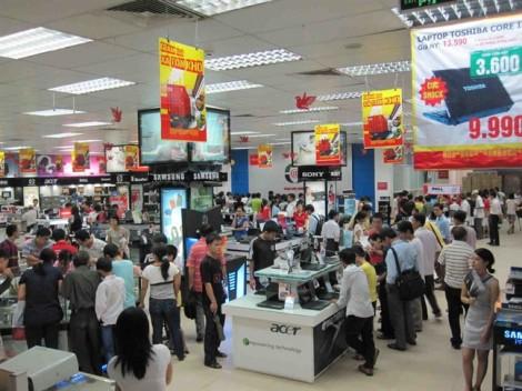 Nguyễn Kim bị cưỡng chế tài khoản để truy thu 148 tỷ đồng