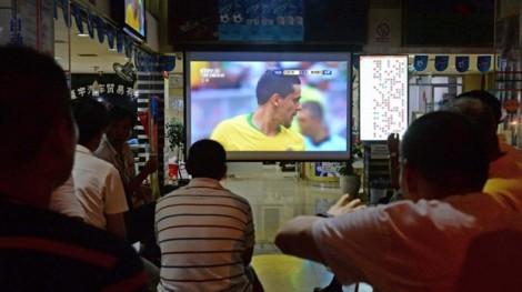 Cảnh sát Trung Quốc phá vỡ đường dây cá độ World Cup trị giá 1,5 tỷ đô la
