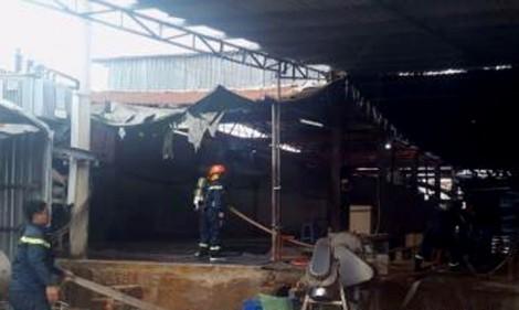 Khí gas rò rỉ ở cơ sở sản xuất nước đá khiến 13 người nhập viện nguy hiểm thế nào?