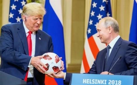 Cuộc gặp Trump - Putin sẽ thay đổi trật tự thế giới?