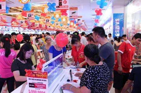 Nguyễn Kim xin gia hạn thời gian nộp thuế, phạt 148 tỷ đồng
