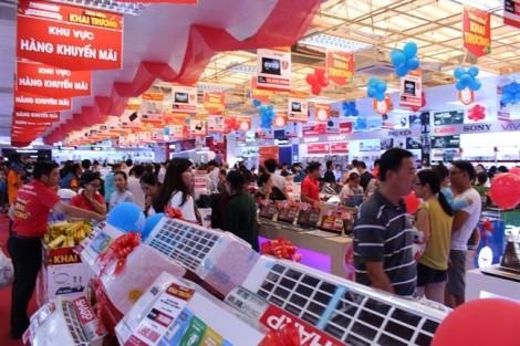 Nguyễn Kim đã nộp đủ 148 tỷ đồng phạt và truy thu thuế