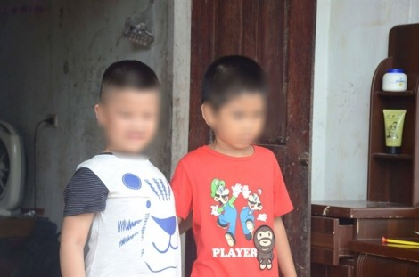 Bệnh viện Ba Vì sẽ tổ chức buổi giao nhận con cho hai gia đình bị trao nhầm