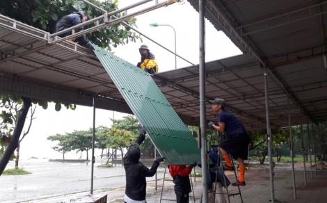 Nghệ An lên kế hoạch di dời hơn 15.000 dân trước khi bão Sơn Tinh đổ bộ