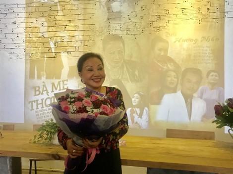 Nghệ sĩ Hồng Nga: 'Tôi không còn sân si, tham vọng'