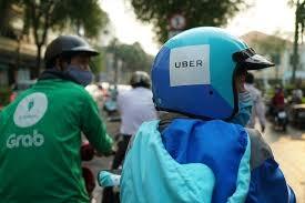 Kho doi no thue Uber!?