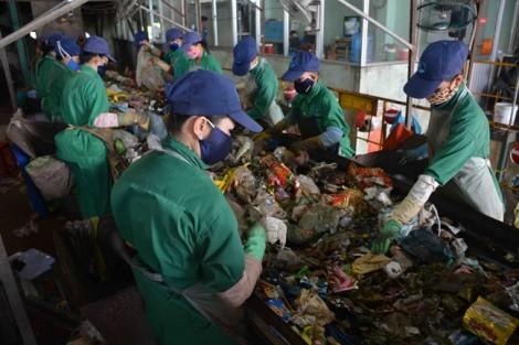 Vụ nhà máy xử lý rác TP. Cà Mau gây ô nhiễm môi trường: Thành lập đoàn kiểm tra Nhà máy xử lý rác