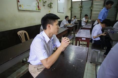 Ai chịu trách nhiệm vụ gian lận thi cử ở Hà Giang? Không ai cả!