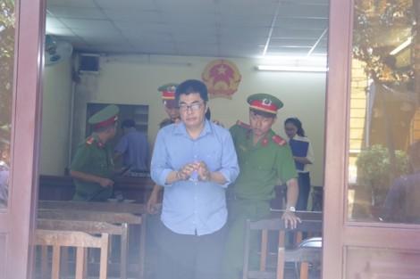 Nguyên cán bộ công an giết vợ Việt kiều vì bị nhục mạ
