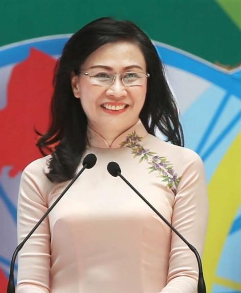 Phó chủ tịch UBND thành phố Nguyễn Thị Thu: Loại bỏ hẳn 'điều kiện' gửi gắm, quen biết