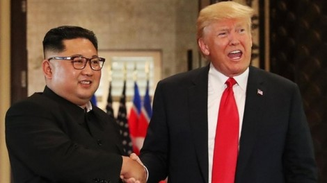 Triều Tiên đặt gánh nặng giải trừ hạt nhân lên vai Tổng thống Trump