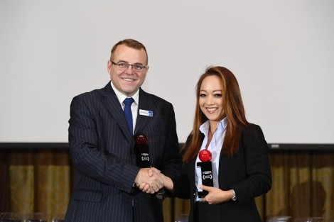 Chubb Life Việt Nam nhận hai giải thưởng Asia Awards