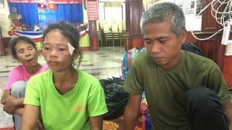 Vỡ đập thủy điện tại Lào: Bàng hoàng khi chứng kiến nước lũ cướp mất 2 con gái