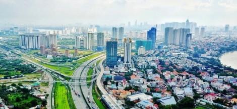 TP.HCM: Thị trường giảm tốc, dự án 'đất vàng' vẫn tiếp tục tăng giá