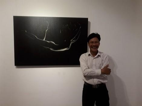 Tuần triển lãm ảnh nude: 'Khoảng 80% khách lần đầu đi xem triển lãm văn hóa'