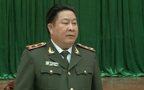 Bộ Chính trị, Ban Bí thư thi hành kỷ luật 3 tướng công an, quân đội