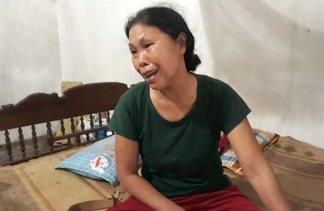 Gia đình kiệt quệ vay mượn tiền đưa con trai tử vong ở Đài Loan về quê