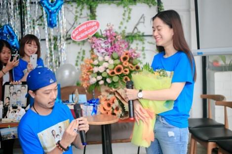 Hứa Minh Đạt tái cầu hôn Lâm Vỹ Dạ