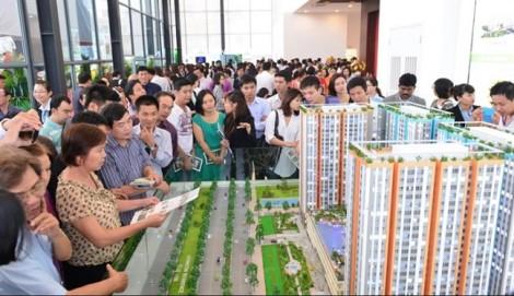 Bộ Xây dựng khẳng định thị trường bất động sản chưa có cơ sở xảy ra 'bong bóng'