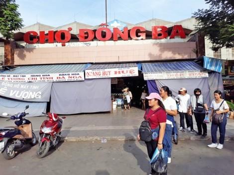 Nhức nhối nạn 'chặt chém' du khách tại Huế