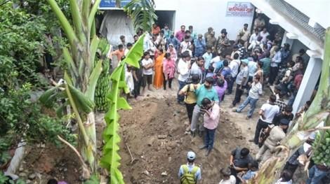 Ấn Độ: Sự thật tàn độc trong nhà chứa 'đội lốt' trung tâm bảo trợ