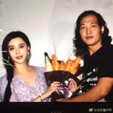 Phạm Băng Băng sắp cưới ở Bali, không bị cấm xuất cảnh như tin đồn?