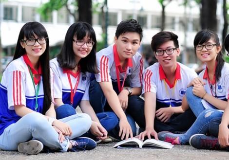 Trường đại học Kinh tế TP.HCM lấy điểm chuẩn cao nhất 22,8 điểm