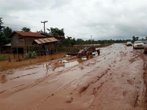 Lào tạm dừng triển khai các dự án thủy điện đã ký MOU và PDA