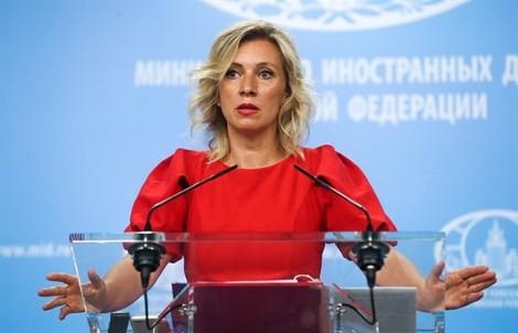 Nga bắt đầu các biện pháp đáp trả lệnh trừng phạt của Mỹ