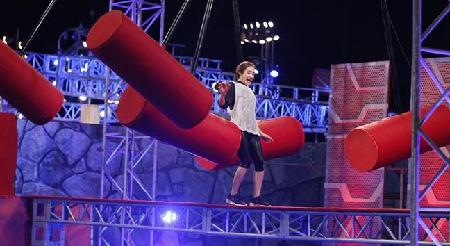 'Sasuke Viet' doi lich phat song khong vi rating